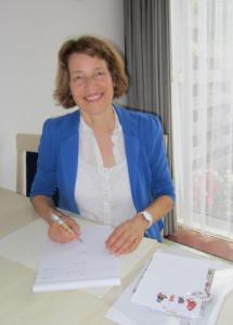 Madeleine de Boer